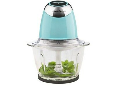 SILVERCREST MINI CHOPPER 500W