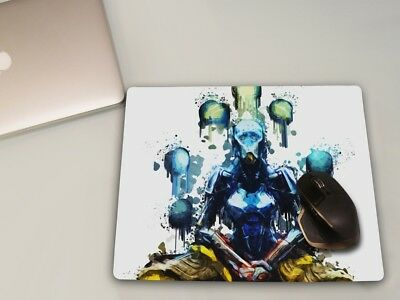 Overwatch Ana Mouse pad Large Gaming Mousepad 38x48cm Keyboard Desk Mat A185