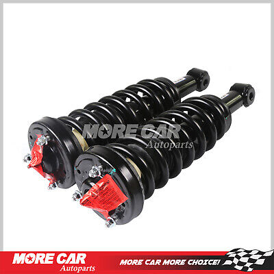 Suspension Strut and Coil Spring Assembly-Strut-Plus Front fits 04-08 Ford F-150