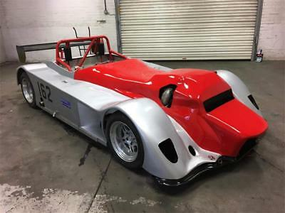 Cosworth Turbo Race Car 4 Wheel Drive, Space Frame Chassis, Full Race Spec