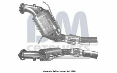 BM CATALYSTS Catalyseur BM80449H - Pièces Auto Mister Auto