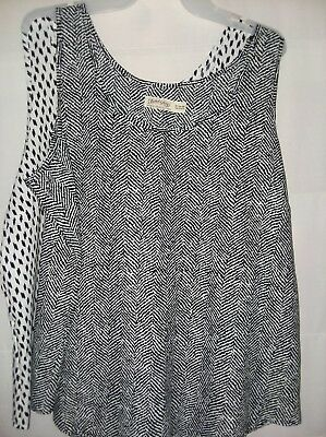 52005f3907a76 TIME AND TRU For Walmart Cami Tank Tops Women s Size XL 16-18 (Lot ...