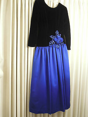 e73fb211fbea EUGENE ALEXANDER BALLROOM Gown   Dress Size 10