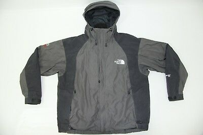 ac3b08b805b3 real the north face mens summitseries gore tex xcr skiing snowboarding  hooded sz xl 6652a 36398