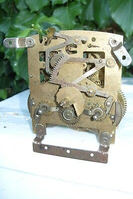Clock Parts  Smiths  Striking  Movement  F3V 5412  Spares Only