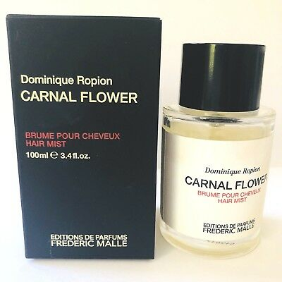f185d3cd6eb9 Frederic Malle Carnal Flower Hair Mist Retail  170 Bottle with Original Box