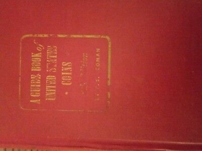 Whitman A Guide Book of United States Coins, Hardcover