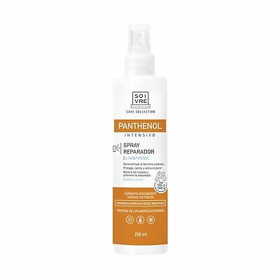 Soivre Panthenol 6% spray reparador piel 250ml