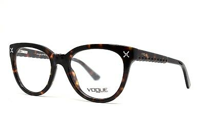 397275ee5c VOGUE EYEGLASSES 2887 W656 New Authentic FRAME 51-19-140