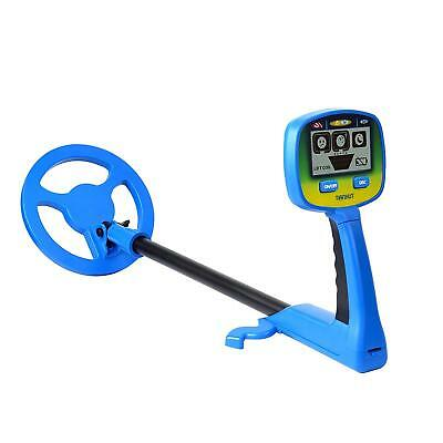 SHUOGOU Metal Detector Newest Science Education for Kids Beach Activity Treasure