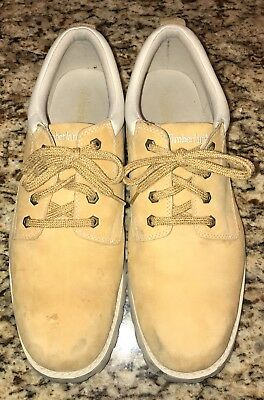 NIKE AIR WATERPROOF Leather Casual Shoes MENS SIZE 14