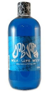 Dodo Juice Basics of Bling Wax-Safe Wash pH-neutral Car Shampoo 500ml BRAND NEW