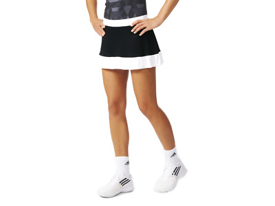 Adidas Court Skort AJ6048 Damen Tennis Rock