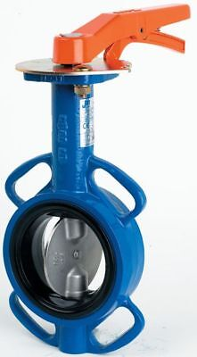 JET 621 EPDM 50mm (PN16DJSME) PN16 FIG. 621 Wafer Lever Butterfly Valve