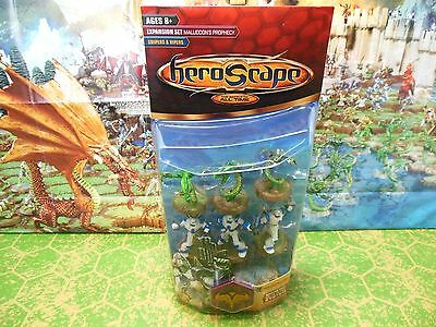 Heroscape Snipers and Vipers NIB from Wave 1 Malliddon's Prophecy