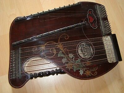 Dachbodenfund alte Violin-Zither°°°°°°°°°°°°°°°°°°°°°°°°°°°°°°°°°°°°°°°°°°°°°°°°