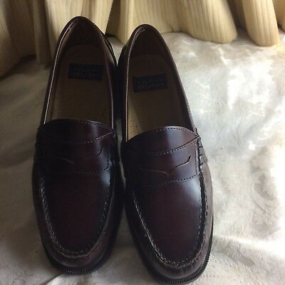 Choose SZ//Color. Nunn Bush 85538-05 Mens Lincoln Penny Loafer