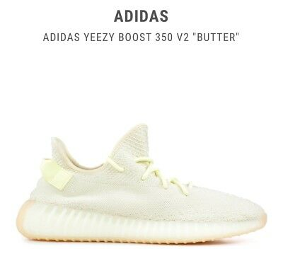 d797fc100c4c4 YEEZY BOOST 350 V2 BUTTER size 8 -  280.00