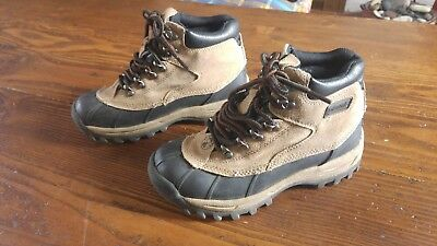 fb39b6f7fe3 WOMEN'S COLEMAN HIKING boots size 6