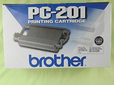 Brother PC-201 Fax Film Cartridge