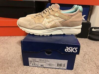 OFFSPRING X ASICS Gel Lyte V Cobbled 20th Anniversary Covent Garden ... d97a5ea4db