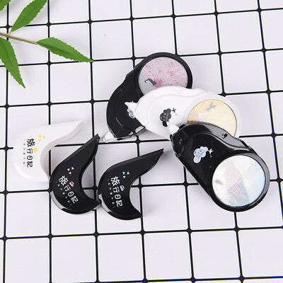 Cute 8m Roller White*Out School Office Study Stationery Correction Tape Tools HU