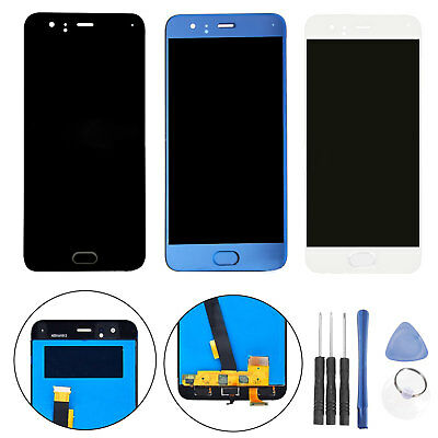 For Xiaomi Mi6 Mi 6 LCD Display Touch Screen Digitizer Assembly Kit Replacement