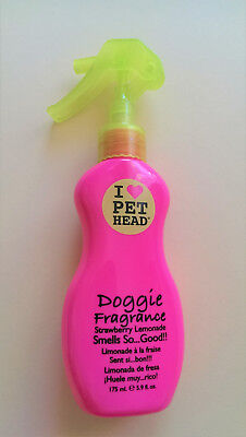 PET HEAD Doggie Fragrance Erfrischungsspray, 175 ml (1000ml /91,37€)