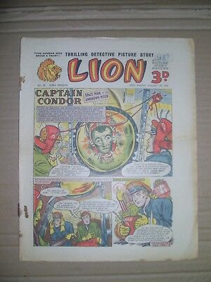 Lion issue 49 dated January 24 1953