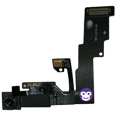 For iPhone 6 6G FRONT CAMERA INNER LIGHT PROXIMITY MIC SENSOR FLEX CABLE