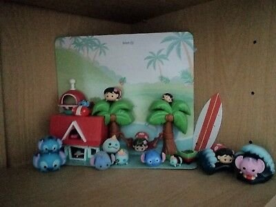 Lilo & Stitch Tsum Tsum bundle