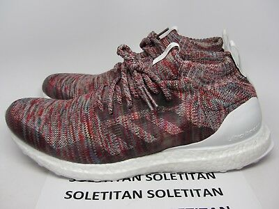 purchase cheap babc5 c61e2 ADIDAS ULTRABOOST MID KITH RONNIE FIEG sz 11.5 BY2592 ultra boost 1.0 yeezy  700