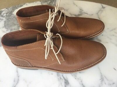 f21b0fd6ce9 STEVE MADDEN MEN S Oxford Shoes Tan Leather Size 8 Lace-Up Shoes Summer  Wedding -  19.99