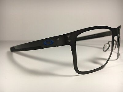 b58b0abf10 Oakley Metal Holbrook Gray Silver Blue OO4123-07 Men s Sunglasses Frame Only