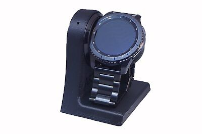 Samsung Gear S3 Watch Stand, Artifex Charging Dock Stand Classic and Frontier