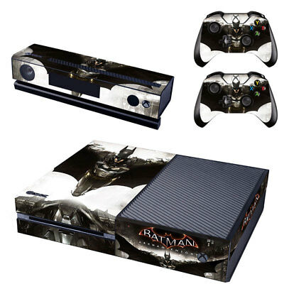 Graffiti Console Xbox One Pelle 2 X Controller Stickers Decal Faceplate Pad