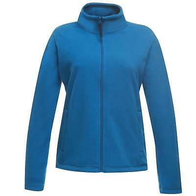 Regatta Professional Women's Micro Full Zip Fleece