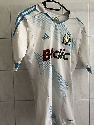 Olympique Marseille Adidas Climacool