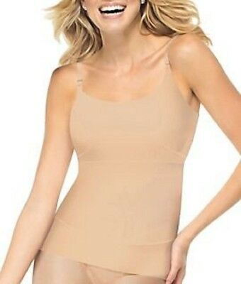 SPANX Assets Red Hot by Top This! Camisole (1846)