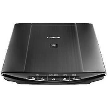 NEW Canon LIDE 220 Scanner 4800x4800 8.4msec per line CANON ~ Canon Scanners