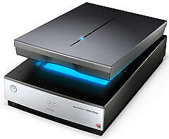 NEW Epson Perfection V800 Scanner Flatbed 9600dpi EPSON ~ Epson Scanners