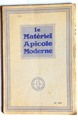 APICULTURE/livre/n°700/30's/bees/ruche/honey/beehive