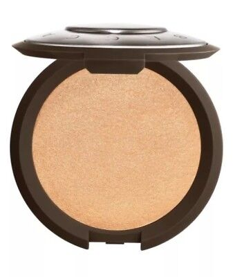 Authentic FULL SIZE becca champagne pop highlighter