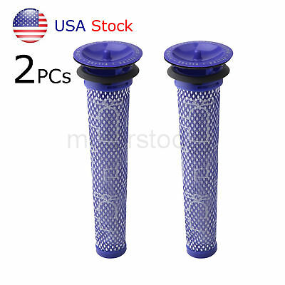 Replacement for Dyson V6 V7 V8 DC62 DC61 DC58 DC59 DC74 Vacuum Cleaner Filters