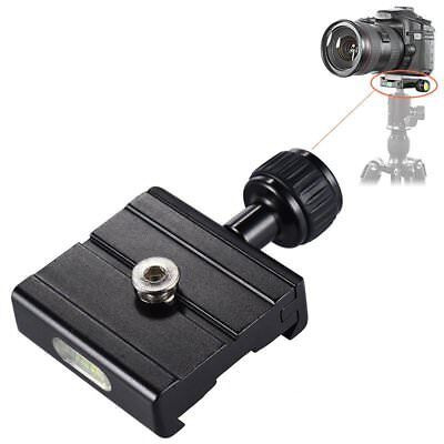 Osrso Clamp Quick Release Plate For Compatible Arca Swiss Tripod Ball Head QR50