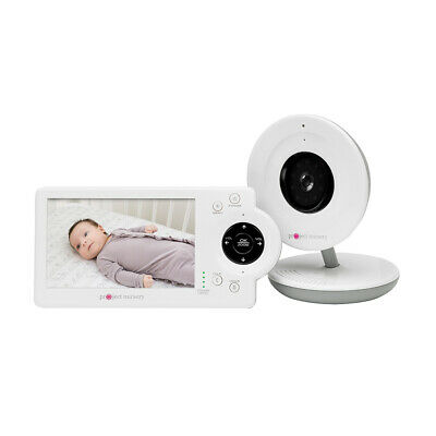"""Project Nursery 4.3"""" Video Baby Monitor W Night Vision"""