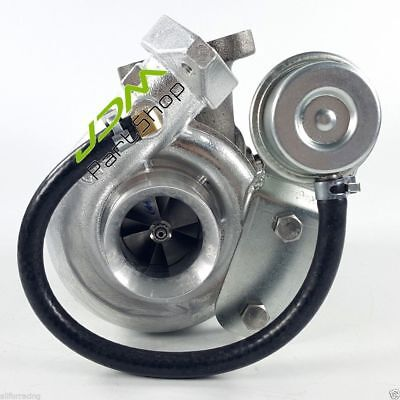 JDM TURBO CHARGER for 95-96 Toyota Starlet Carat EP91 4E-FTE