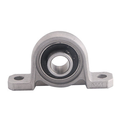 12mm Zinc Alloy Mounted Support Self-aligning Ball Bearing Pillow Block Housing