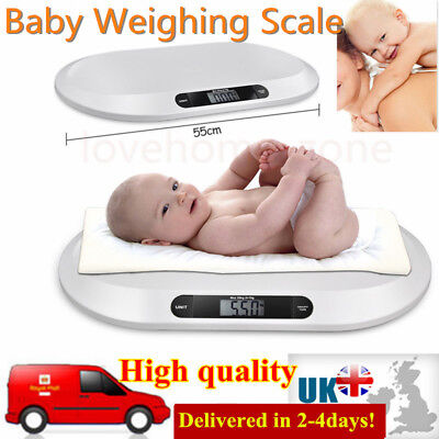 Digital Electronic Newborn Baby Weighing Scale Food Pet Weight Measure1.8kg/4lbs