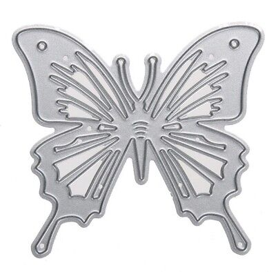 Butterfly Craft Metal Cutting Die Suitable for Most Die Cutting Machines